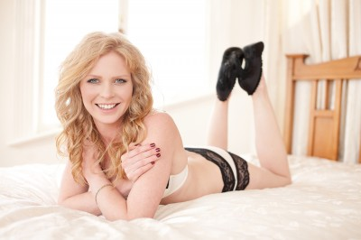 Boudoir at Scott Macshane Photography