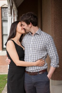 Engagement Photography in Dunedin by Scott Macshane Photography