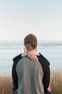 Couples and Engagement Photography in Dunedin by Scott Macshane Photography
